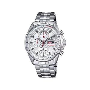 Festina ChronoF6844/1 – Reloj de Pulsera con cronógrafo para Hombre