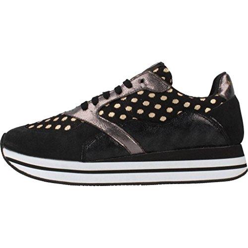 Sport scarpe per le donne, colore Nero , marca NO NAME, modello Sport Scarpe Per Le Donne NO NAME EDEN STREET Nero Nero