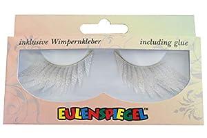 Eulenspiegel-EULC000830 Pestañas Artificiales, Multicolor (EULC000830)