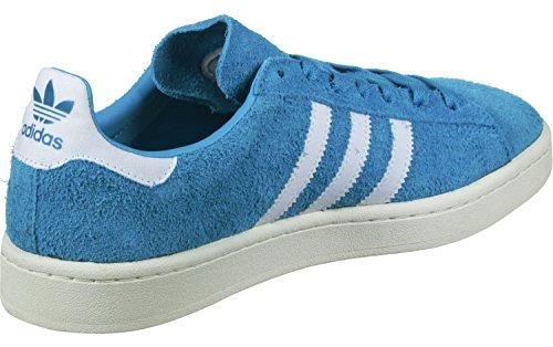 adidas Campus, Chaussures de Fitness Homme, Turquoise Multicolore (Agufue / Ftwbla / Blacre)
