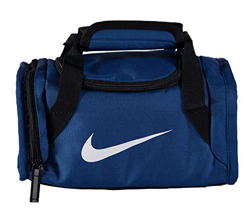 Nike Kids Womens Mens Lunch Bag (Gym Blue)