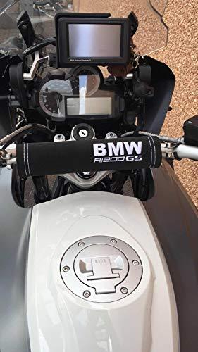 Zoom IMG-2 paracompli manubrio moto pad traversino