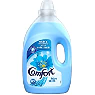 Comfort Blue Skies Concentrate Fabric Conditioner, 85 Washes