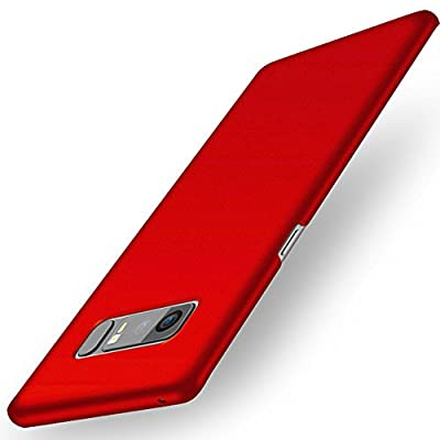 Galaxy Note 8Schutzhülle, nxet® Premium Super Scrub Frosted Shield Schutzhülle Harte Haut Shell zurück Schutzhülle für Samsung Galaxy Note 8