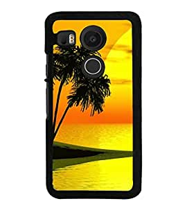 PrintVisa Animated Picture High Gloss Designer Back Case Cover for LG Nexus 5X :: LG Google Nexus 5X New