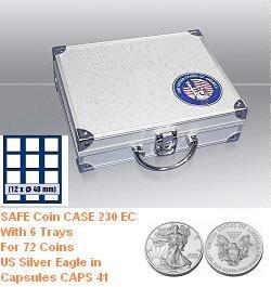 Safe 230 EG-Tasche, kompakt, mit Aufschrift