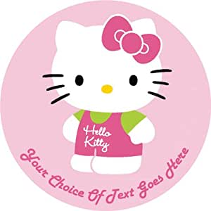 Hello Kitty [P1679] 7.5