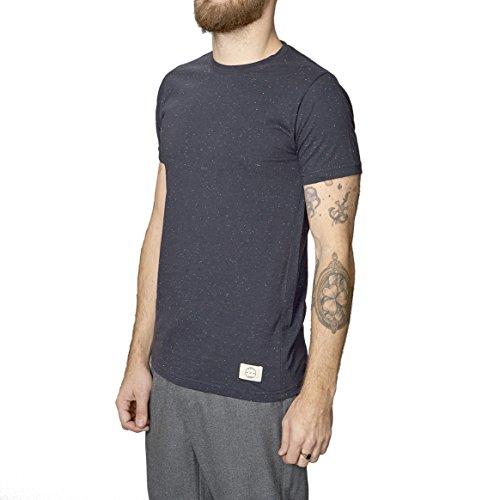 SUIT Herren T-Shirt Broadway Blau (Navy 3090)