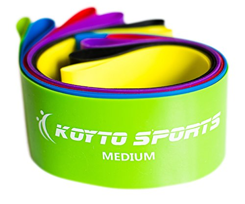 Exercise Bands Set – Exercise Bands
