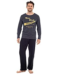 Modern Casuals-Pyjama 2 Pièces-Homme