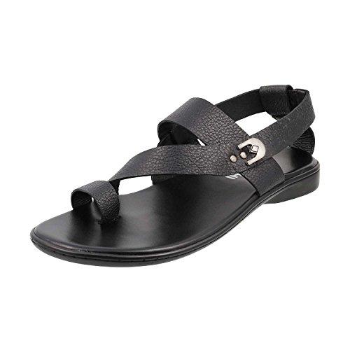 MOCHI Men's Toe Ring Sandals
