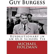 Guy Burgess