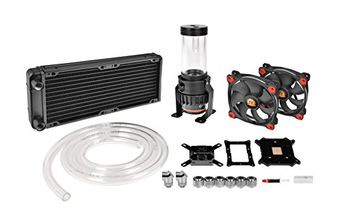 Thermaltake Kit Pumpe/Reservoir