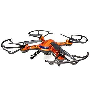 GoolRC H12C - mit 5MP HD Kamera - Headless Mode One Key Return - 4CH 6Gyro 3D RC Quadcopter UFO Drone RTF 2.4GHz Ferngesteuert