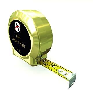 Advent Professional ATM-GR 2m/6ft Golden Rule Tape Measure