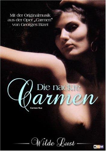 die-nackte-carmen-edizione-germania