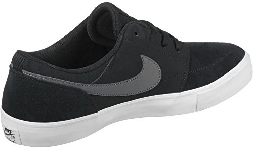Nike SB Blazer Vapor Schuhe Cool Grey/White
