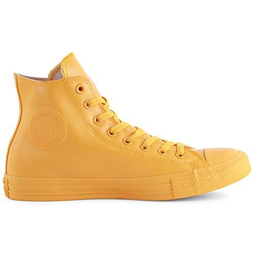 Converse CT HI Sintetico Scarpe ginnastica Yellow