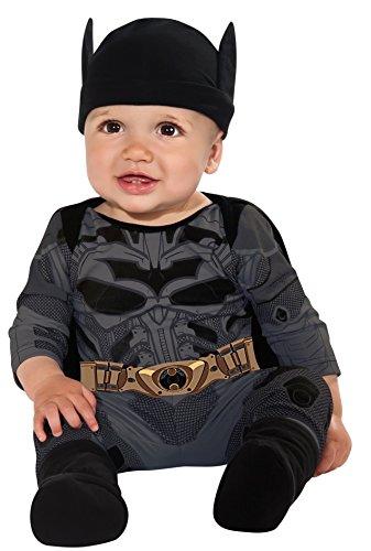 Kostüm Batman Dark Knight Baby-