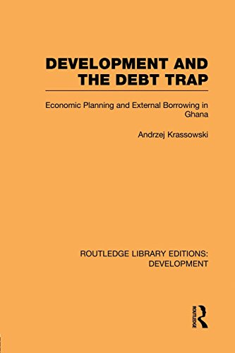 Development and the Debt Trap (Routledge Library Editions: Development, Band 15)