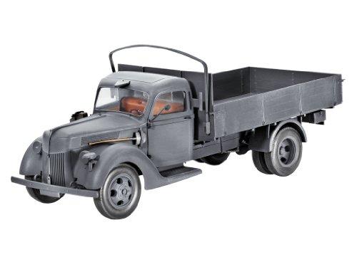 Revell 1 : 35 Échelle Allemand Camion V3000s 1941