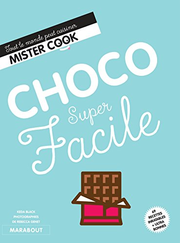 Choco super facile par From Marabout