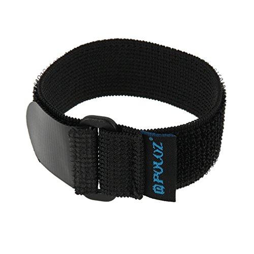 Befestigungsgurt Armband für GoPro HERO4 | 3+ | 3 und SJ4000 Wi-Fi...