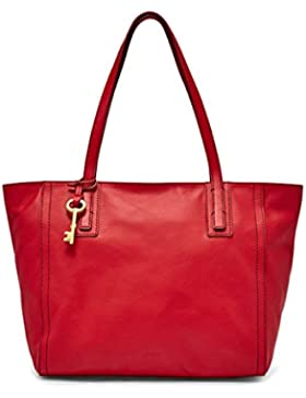 Fossil EMMA TOTE Rot ZB6844-933