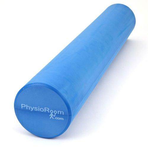 Physio Room Elite EVA Schaum Roller für Yoga, Pilates & Massage-Therapie, 15 cm x 90 cm - Elite-massage-roller
