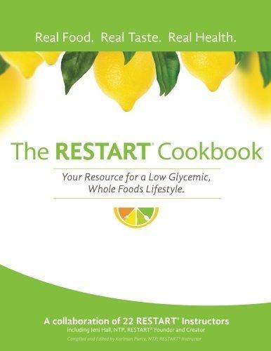 The RESTART?? Cookbook by Jeni Hall NTP (2015-12-09)