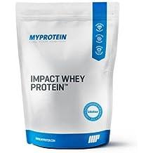 My Protein Impact Whey Protéine Saveur Chocolat Brownie 1 kg