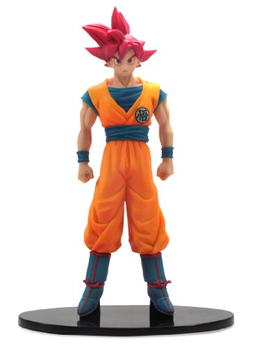 Banpresto Dragon Ball Z Battle of The Gods DXF 6.5
