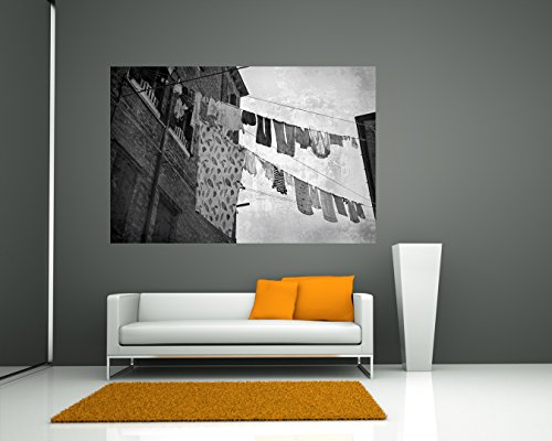 bilderdepot24-photo-wallpaper-wall-mural-venice-grunge-4-black-and-white-8858-inch-x-5906-inch-225x1