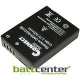 Akku Panasonic BCG10E (Fremdfabrikat)