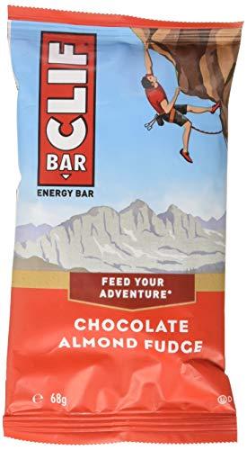 12X Clif Energy Bar 68G