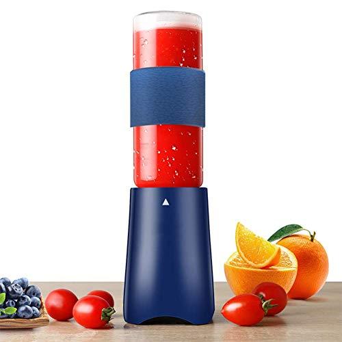 PICKME Tragbare Blender, Home Office Und Reise Tragbares Personal Mixer, Gemüse-Saft Shakes Und Smoothies Erhältlich