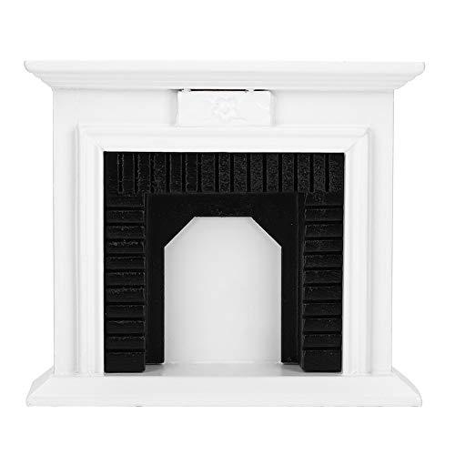 Duokon 1:12 Casa Muñecas Muebles Miniatura Habitación