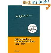 Robert Gernhardt (Autor) (25)Neu kaufen:   EUR 16,00 76 Angebote ab EUR 9,89