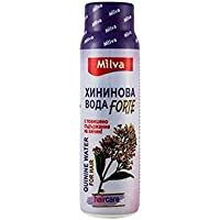 Chinin Wasser Forte Haar Aufputschmittel - Fördert Wachstum und Stärke - 100ml preisvergleich bei billige-tabletten.eu