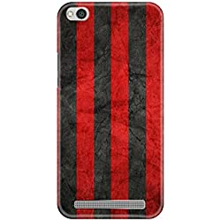 Hupshy Redmi 5A Cover / Redmi 5A Back Cover / Redmi 5A Designer Printed Back Case & Covers (1P190)