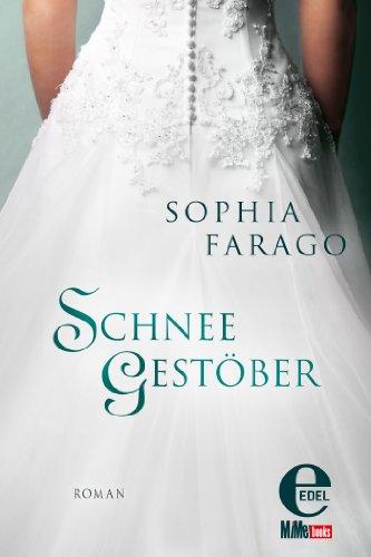 Buchseite und Rezensionen zu 'Schneegestöber' von Sophia Farago