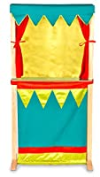 Tellatale Hand Puppet Theatre and Shop