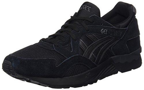 Asics Unisex-Erwachsene Hl6g3 Sneaker Black (Schwarz)