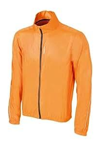 Shimano Herren Originals Windjacke, orange, XXL, E-9U106165