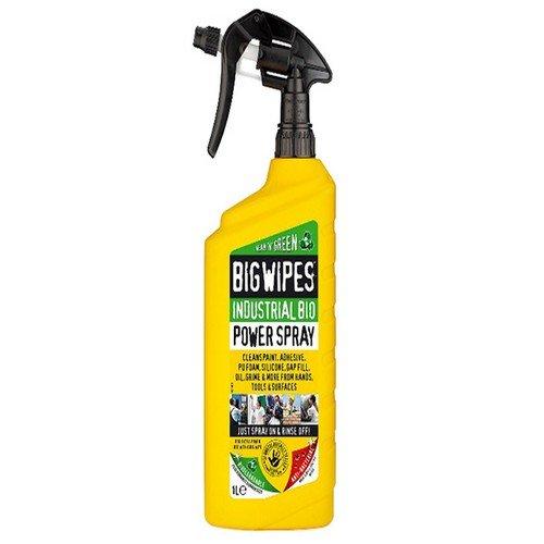 Big Wipes bgw24481L 4X 4di Spray, colore: (Cucina Wipe)