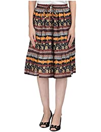 65f60ba0fe73 Midi Women s Skirts  Buy Midi Women s Skirts online at best prices ...