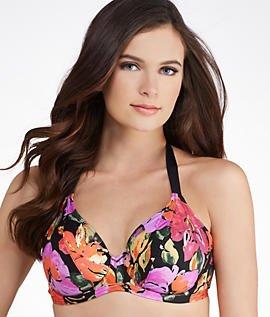 Bikini-Top Balconette Fantasie Boracay II Rosa Rosa