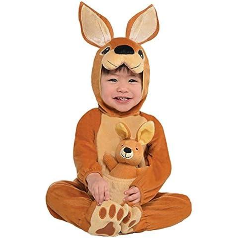 Tamaño del bebé canguro Joey traje de Jumpin Infants (12-24 months)