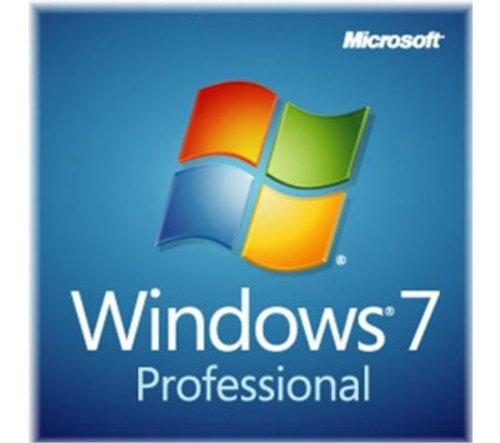 Windows 7 Pro SP1 OEM 64-bit - 1 pos