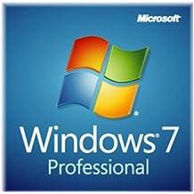 Windows 7 Pro SP1 OEM 64-bit - 1 poste